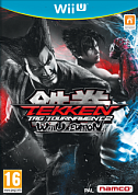 Tekken Tag Tournament 2 WiiU Edition [WiiU, английская версия]