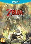 The Legend of Zelda: Twilight Princess HD [WiiU, английская версия]
